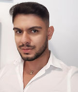 Mister Joinville Oficial 2021