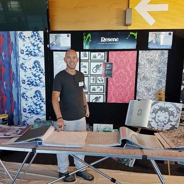 Andrew Gill Qualified Wallpaper Hanger.j