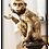 Thumbnail: Deko Figur Circus Monkey
