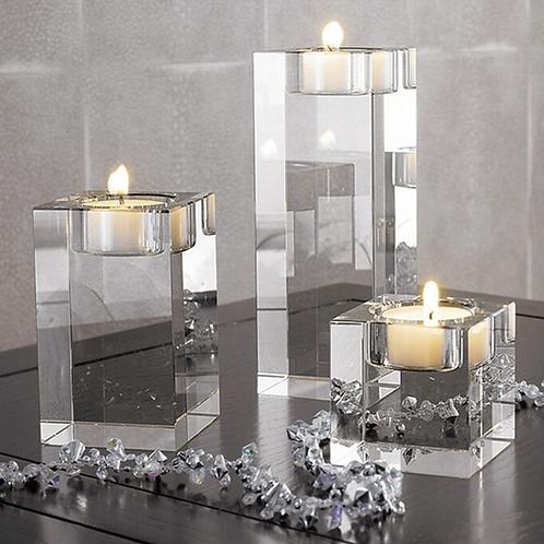 Kerzenhalter 3-teilig