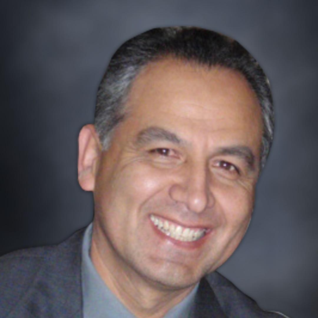 Pastor Cesar Campos