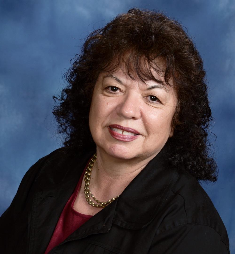 Reverend Deborah Guajardo