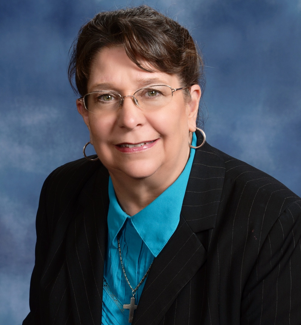 Reverend Ritha Canales