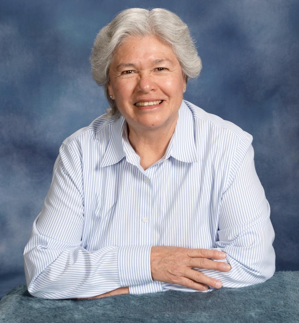 Pastor Elizabeth Garcia