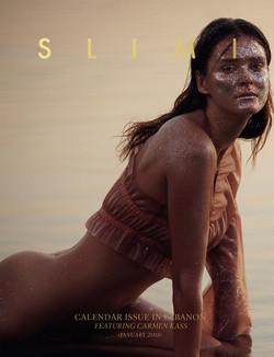 Slimi Magazine