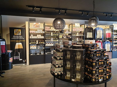 Tour de la cerveza belga en Flandes