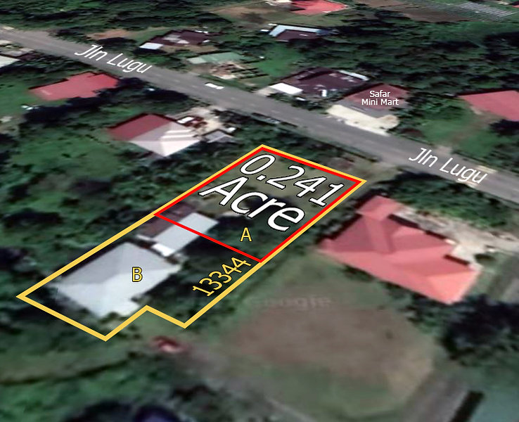 Lugu 13344 Mapping
