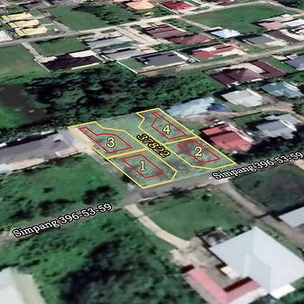 Kg Jerudong, Lot 37822