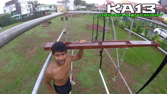 Obstacles in the Rain - Part 2