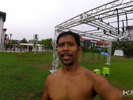 OCR Evolution & Obstacles in the rain (Part 1)