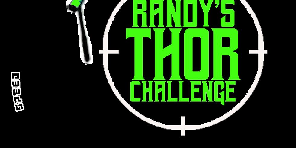 Randy's Thor Challenge