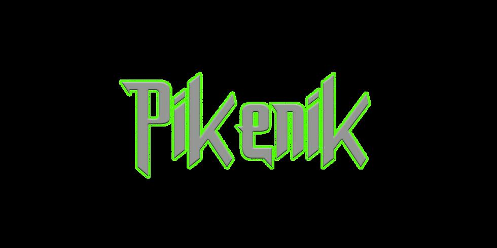 Pikenik