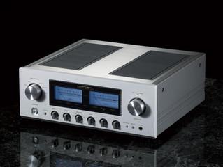 Luxman L-507UX årets forstærker