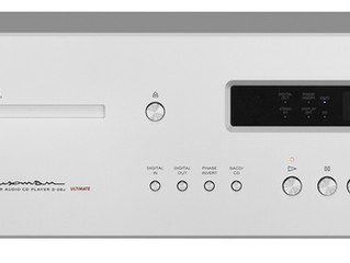 Stereophile tester LuxmaN D-06u