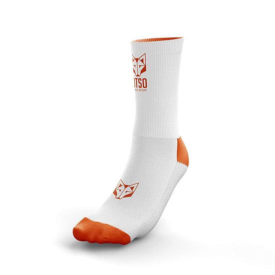 Yepaaa Socks White