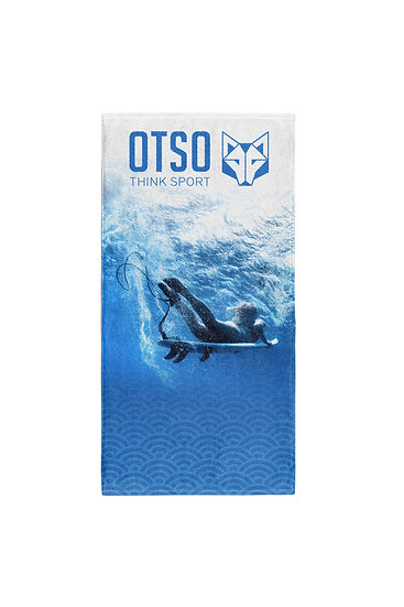 Microfiber Towel Surf