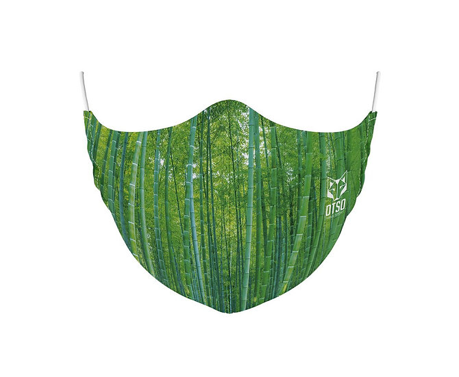 Face Mask Bamboo