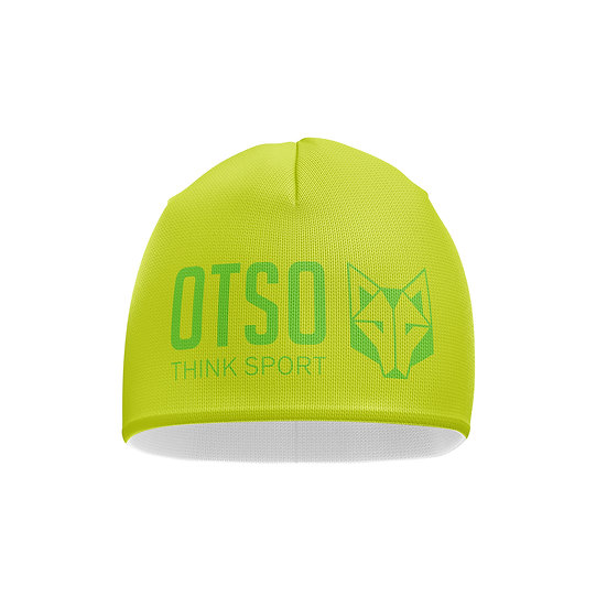 Hat Fluo Yellow / Fluo Green