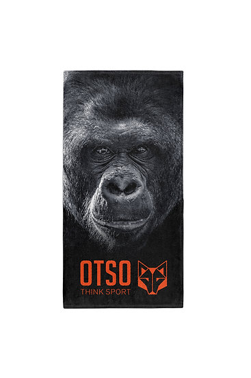 Microfiber Towel Gorilla