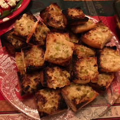 Josephinas prepared by Susie