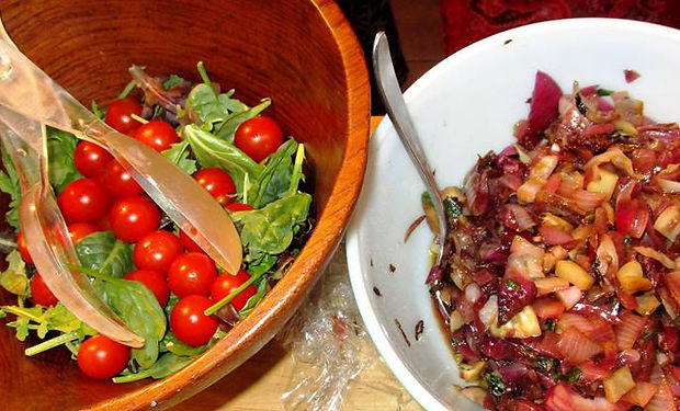Martha Stewarts Sweet Potato Celery & Ap
