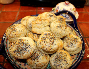 Everything Biscuits prepared by MaryLou