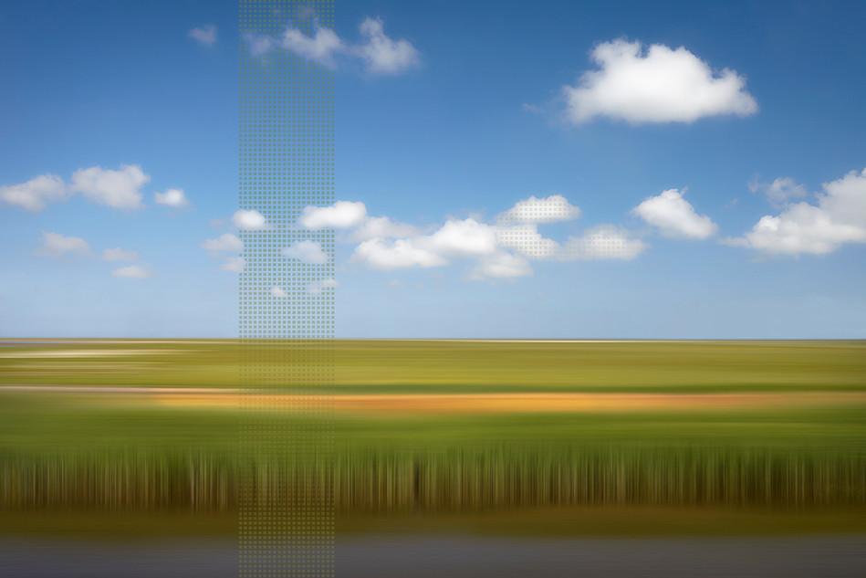 Landscape In Between #1