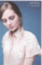 ÁINE featured in HET Magazine