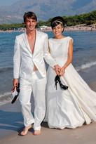 photographe mariage Calvie Corse