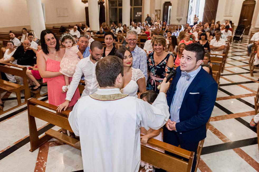 photographe cérémonie de baptême marseille