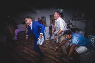 photographe soirée mariage marseille