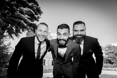 photographe journaliste mariage