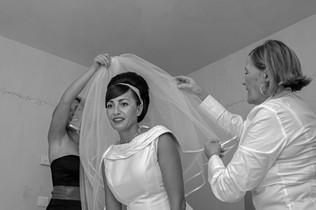 photographe mariage Calvie