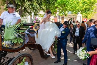 photographe mariage Allauch
