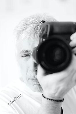 Gabriel Ciscardi Photographe Marseille