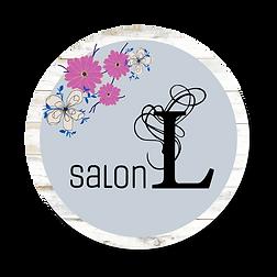 logo with bleue