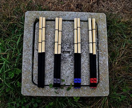 Rods Sticks