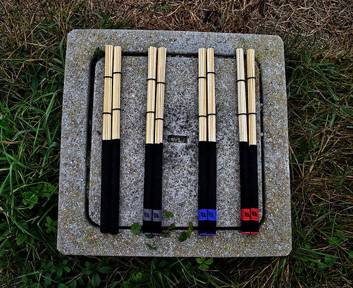 Rods Sticks