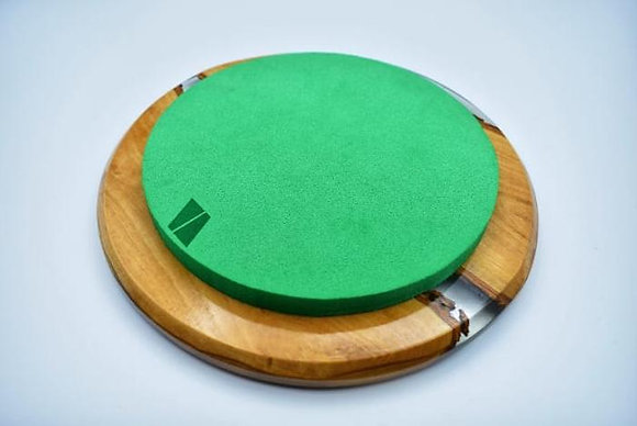 "Practice Pad 8"" - Green Olive"
