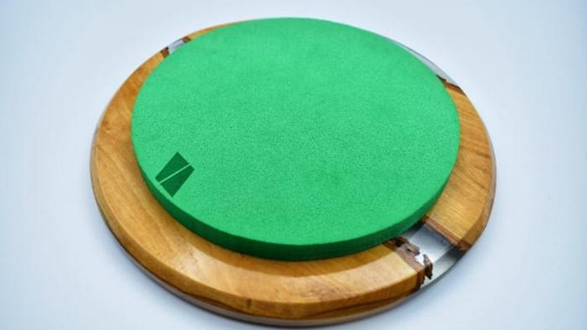 "Practice Pad 8"" - Green Olive"