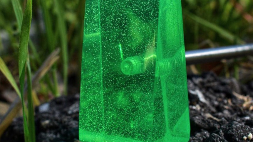 Green Neon  Classic