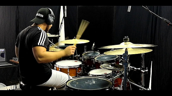 Steel Cymbals Stacks