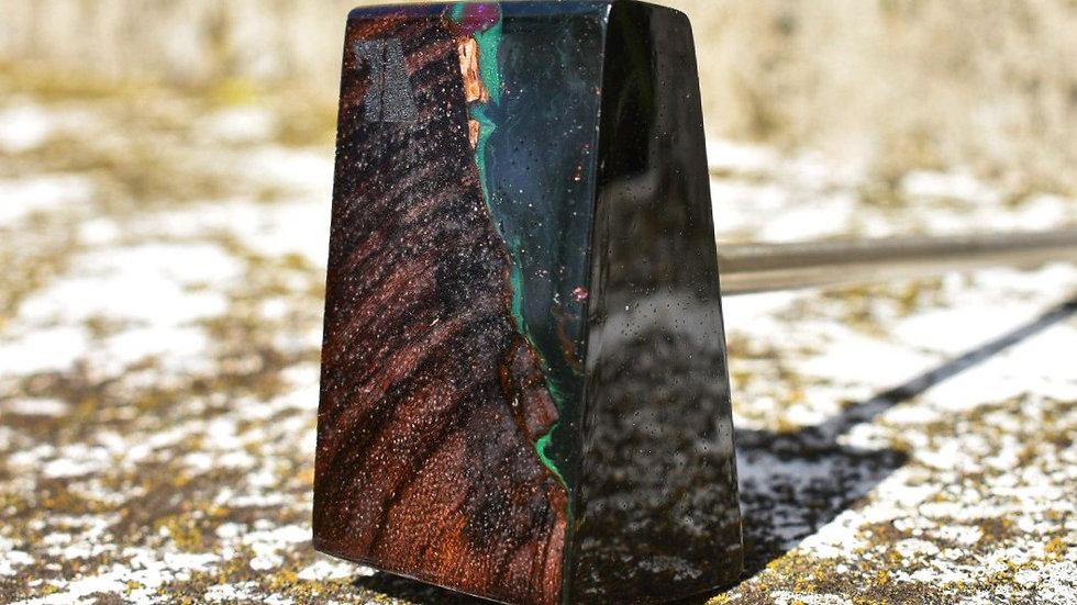 Black Rosewood Heavy