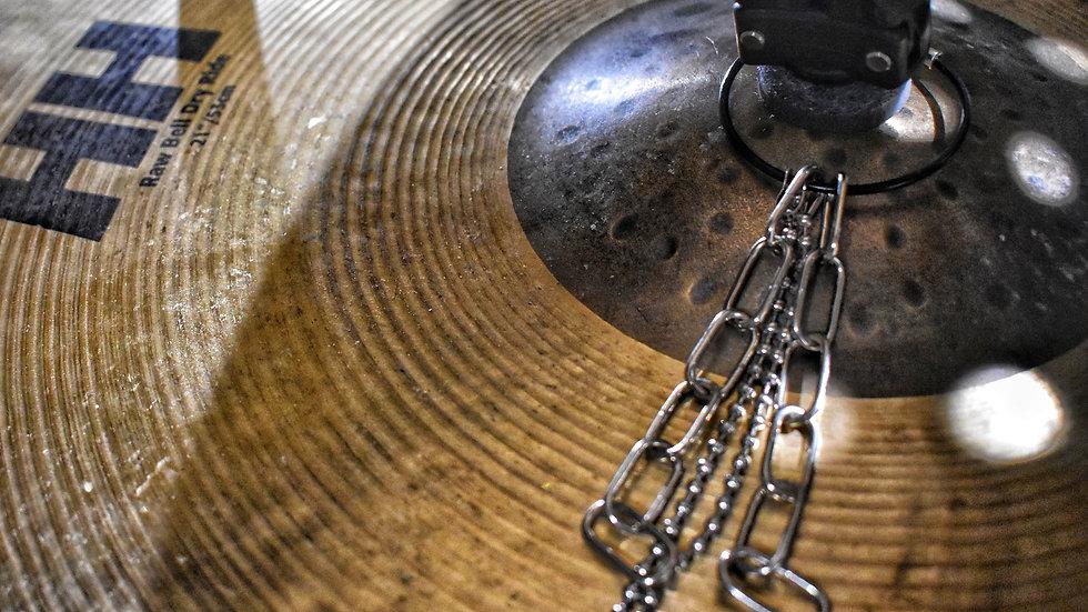 Noise Key Chain