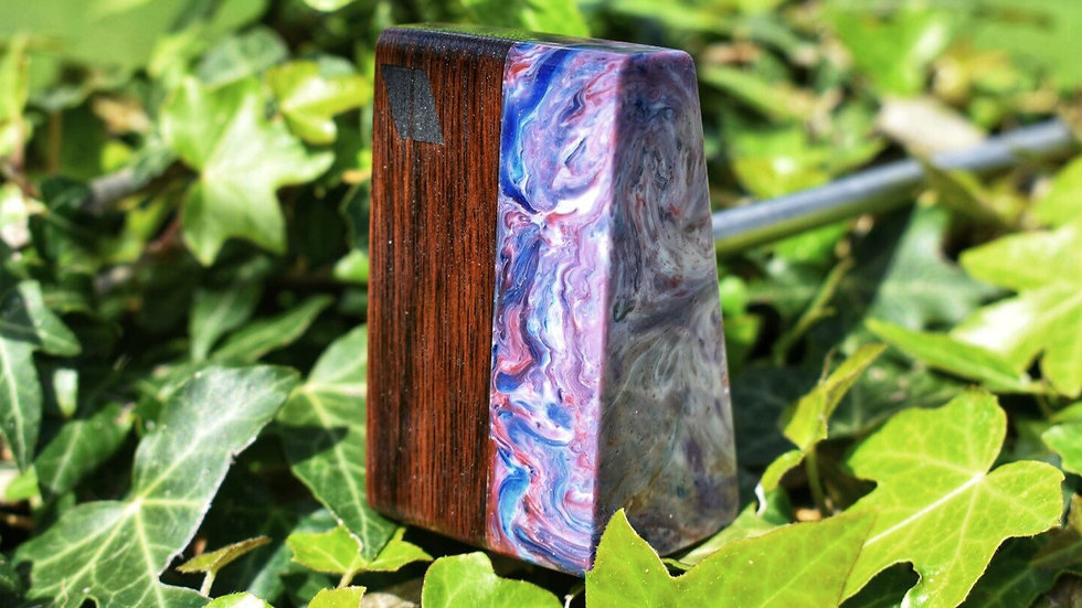 Psychedelic Rosewood  Heavy
