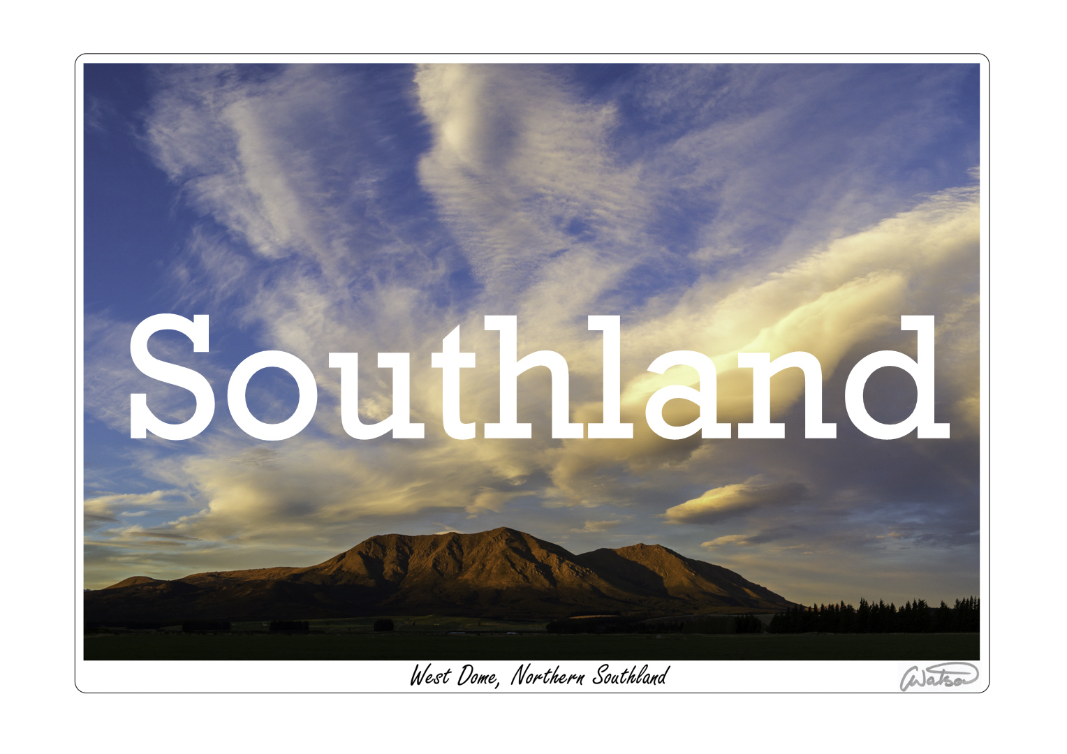 West Dome Southland-2
