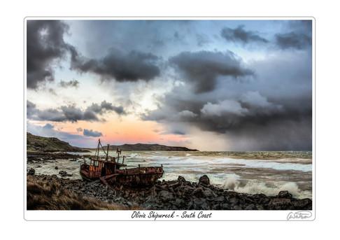 Olivia Shipwreck Southland.jpg