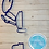 Thumbnail: Crawfish Cookie cutter Platter Set