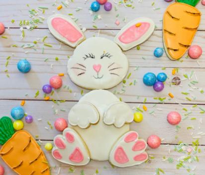 Bunny Platter