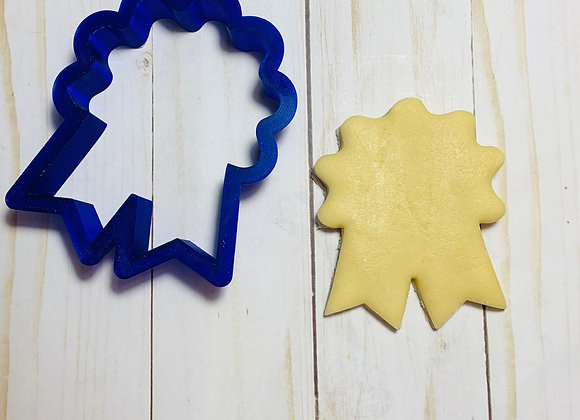 Awards or Ribbon Cookie Cutter